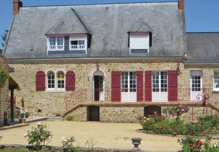 Villa in Juigné-sur-Sarthe, France