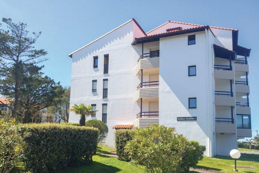 Apartment in France, Chiberta