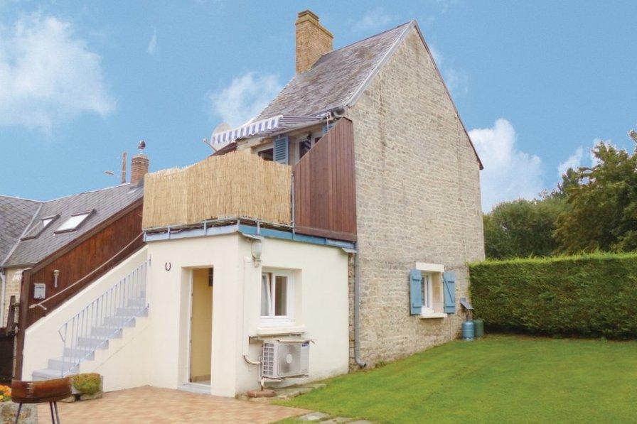Villa in France, Fontenay-le-Pesnel