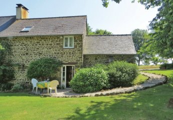 Villa in France, Couesmes-Vaucé