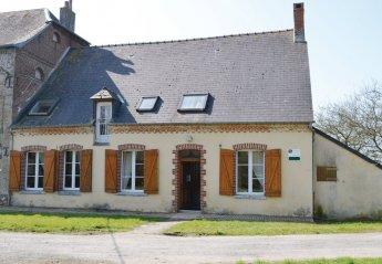 Villa in France, Chigny