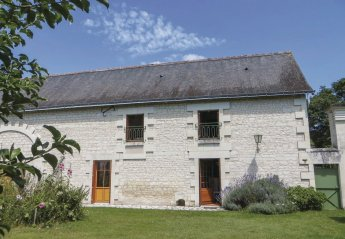 3 bedroom Villa for rent in Indre-et-Loire