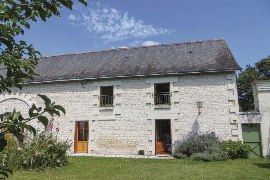Indre et Loire holiday villa rental