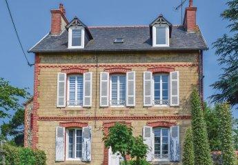 Apartment in France, Binic-Étables-sur-Mer