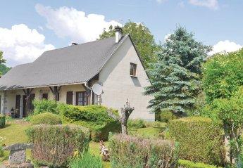 Villa in France, Cantal