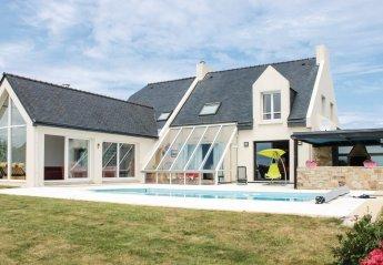 Villa in France, Plougonvelin