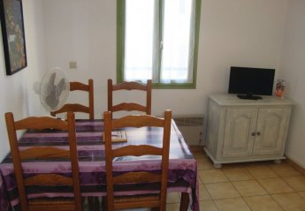 1 bedroom Apartment for rent in Perpignan