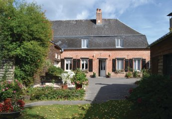Villa in France, Iviers