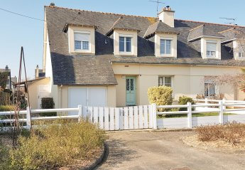 Villa in France, Cancale Rural: