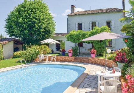 Villa in Monségur, France