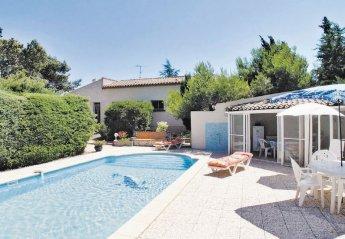 Villa in France, Cuxac-d'Aude: