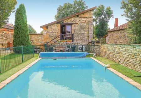 Villa in Courcelles-sur-Blaise, France