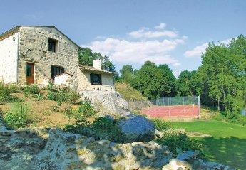 Villa in France, Saint-Loup-Lamairé: