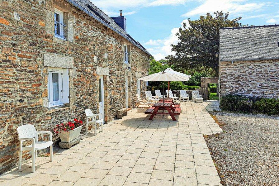 Villa in France, Clohars-Carnoët