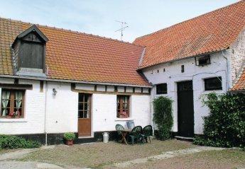 Villa in France, Hames-Boucres