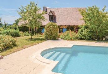 Villa in France, Saint-Priest-les-Fougères