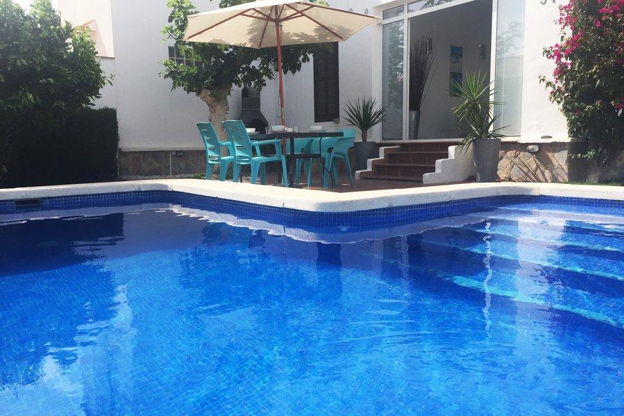 Villa in Spain, La Chismosa