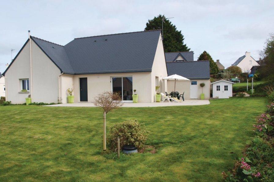 Villa in France, Trélévern: OLYMPUS DIGITAL CAMERA