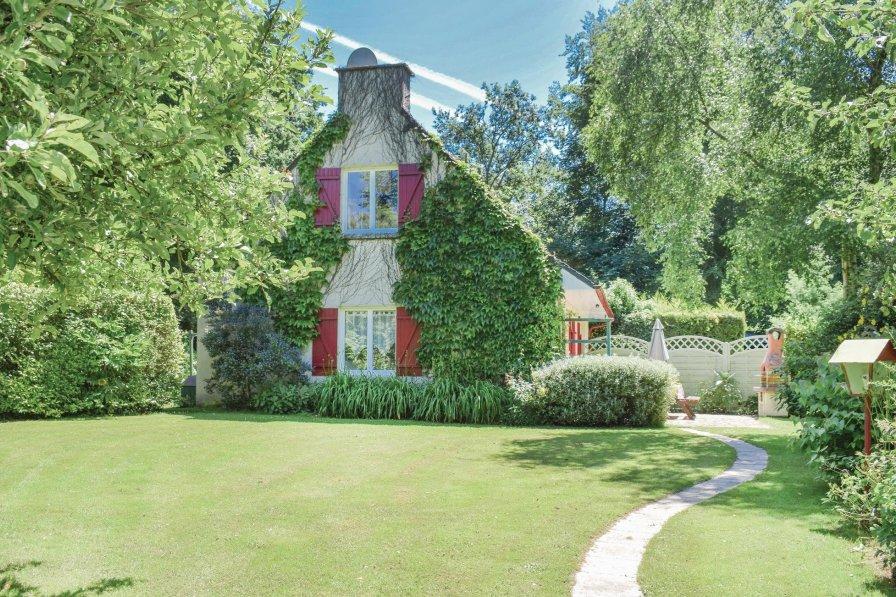 Villa in France, Plouha
