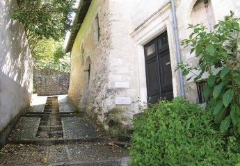 Apartment in France, Aubeterre-sur-Dronne