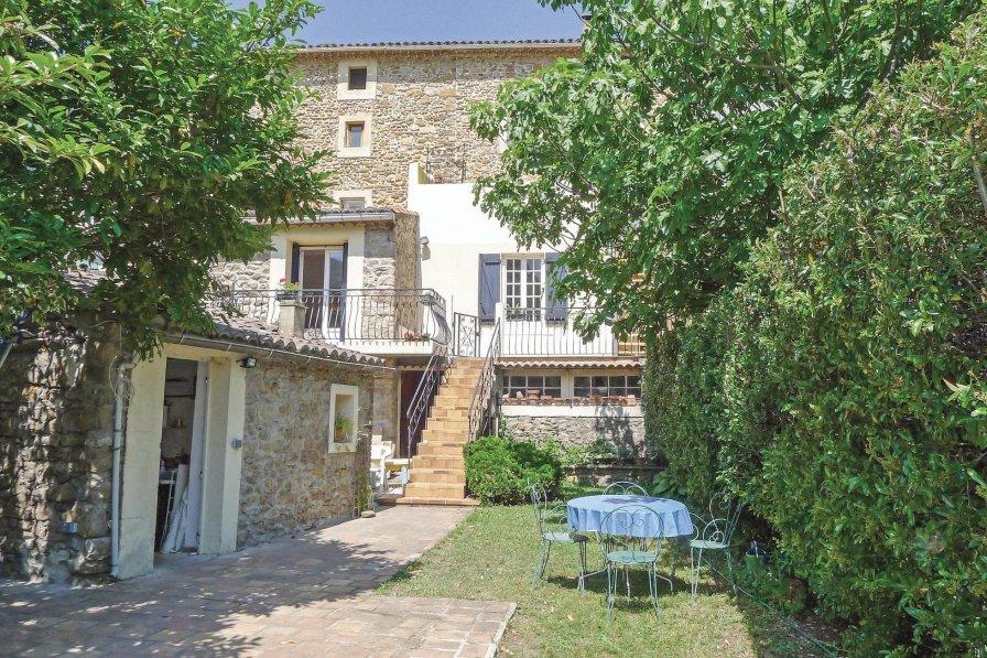 Apartment in France, Saint-Florent-sur-Auzonnet