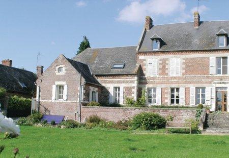 Villa in Housset, France
