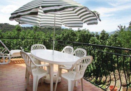 Villa in Valle-di-Rostino, Corsica