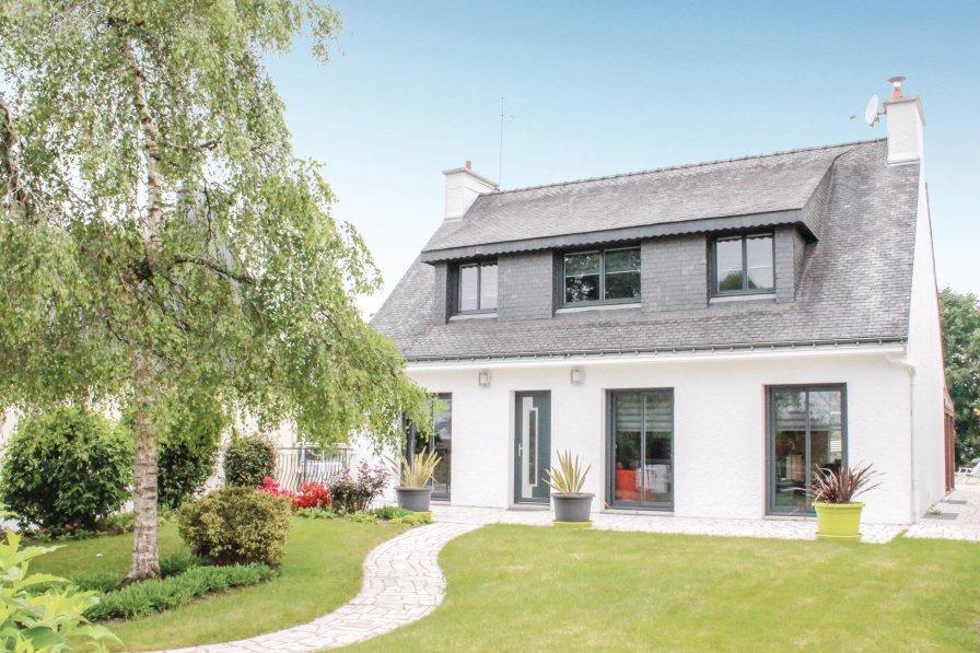 Villa in France, Plouay