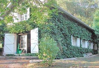 Villa in France, Lecumberry: