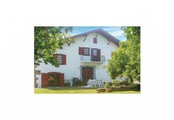 Villa in France, Méharin