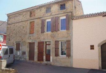 Villa in France, Saint-Marcel-sur-Aude