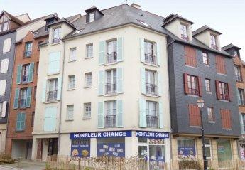 Apartment in France, Ville Haute et Secteur des Longchamps