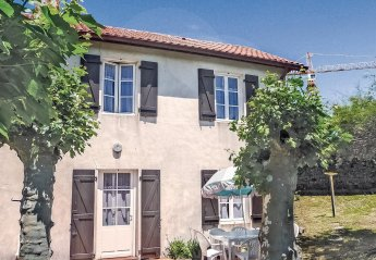 Villa in France, Chiberta
