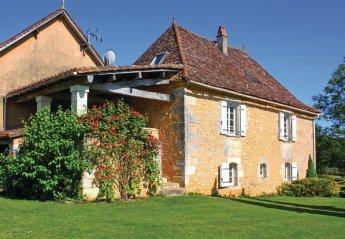 Villa in France, Villamblard