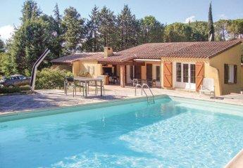 Villa in France, Palaja