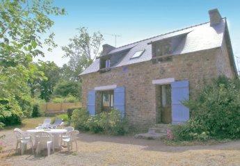 Villa in France, Névez: