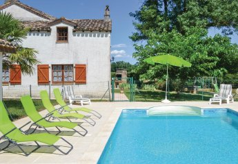 Villa in France, Montlauzun