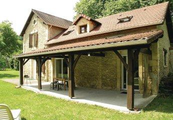 Villa in France, Le Bugue