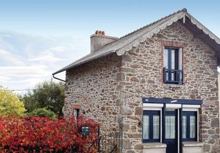 Villa in Pleurtuit, France