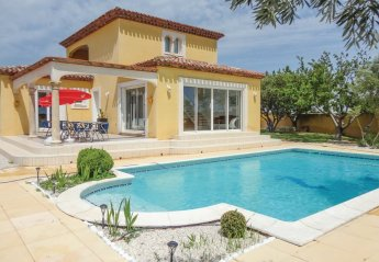 Villa in France, Etangs et Plages