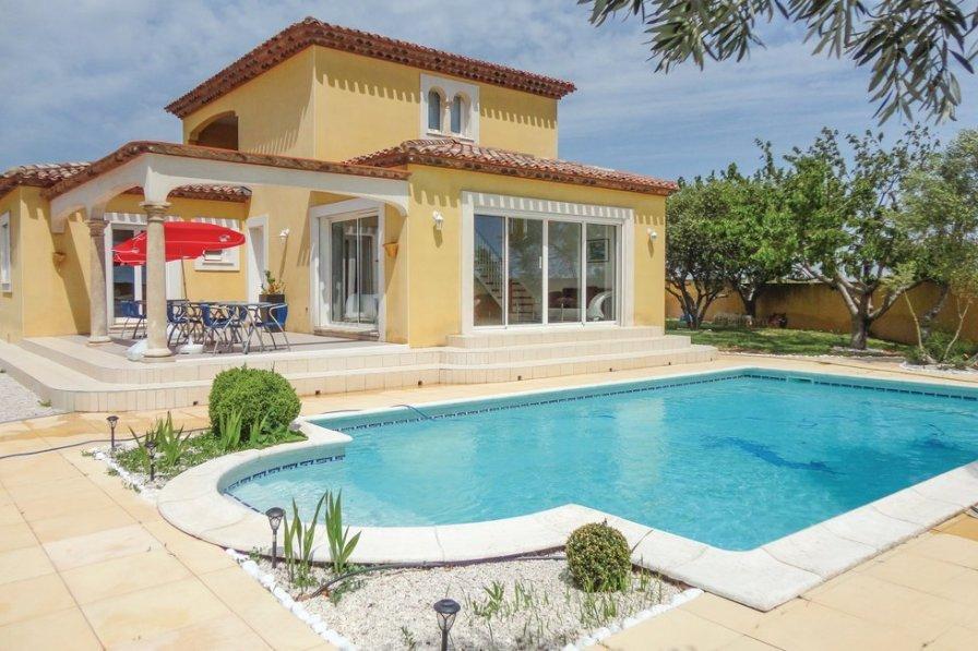 Villa in France, Etangs et Plages