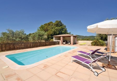 Apartment in Saint-Ambroix, the South of France