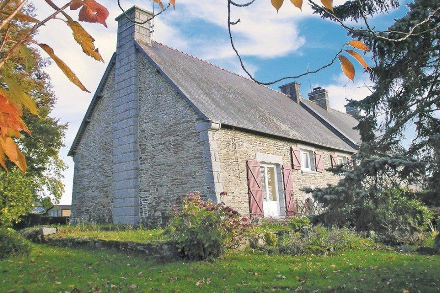 Villa in France, La Fontenelle