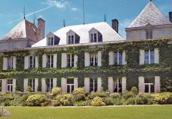 Villa in France, Capian