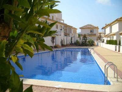Owners abroad Mar Menor Townhouse