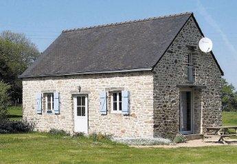 Villa in France, Mellac