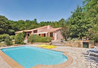 Villa in France, Bagnols-en-Forêt