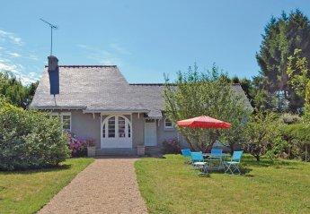 2 bedroom Villa for rent in Fouesnant