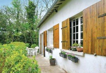 Villa in France, Locronan