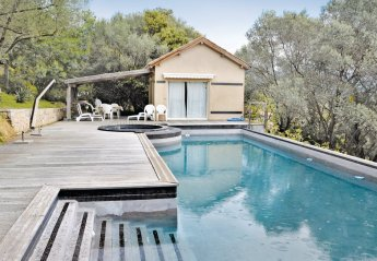 Villa in France, Olmeto